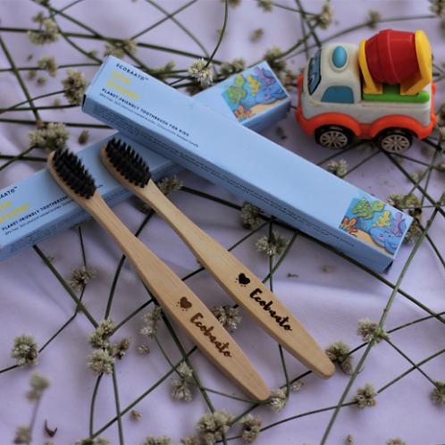 Ecobaato Little Dreamer Kid's toothbrush
