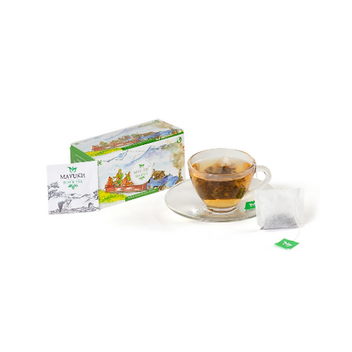 Queen's Collection - Teabags_Black Tea