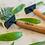Thumbnail: Bamboo Razor