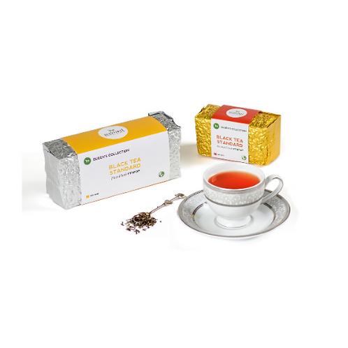 Queen's Collection - 1st Flush Black Tea