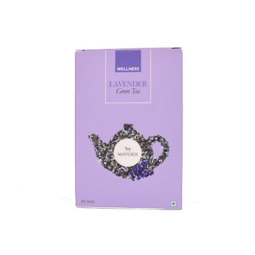 Queen's Collection - Flavoured Teas - Lavdender