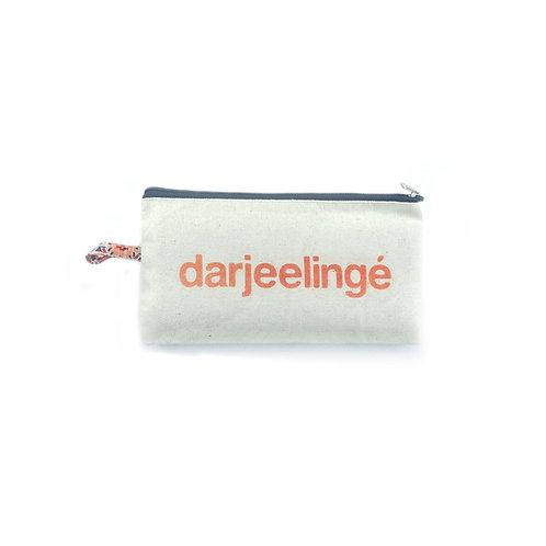 Darjeelinge Pencil Bag