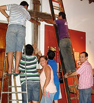 Museo Fray Bernardo Caazapa.JPG