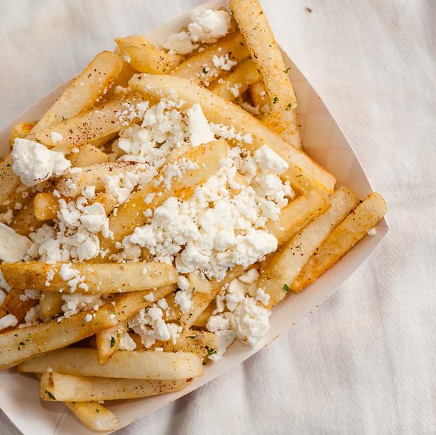 Sophies Fries