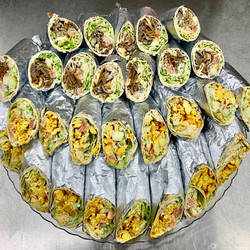 Shawarma Party Tray
