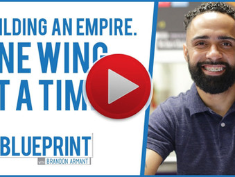 Building An Empire - One Wing At A Time