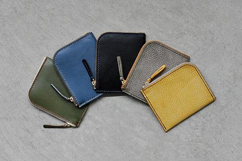 ファスナーミニ財布