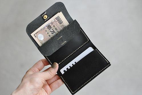 オーダー・三つ折財布