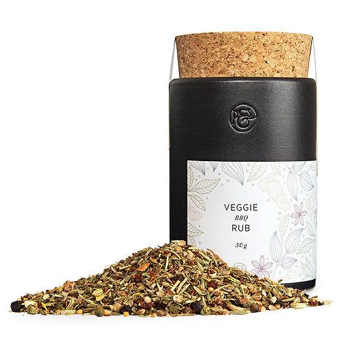 Veggie BBQ Rub Keramikdose  – Pfeffersack & Söhne