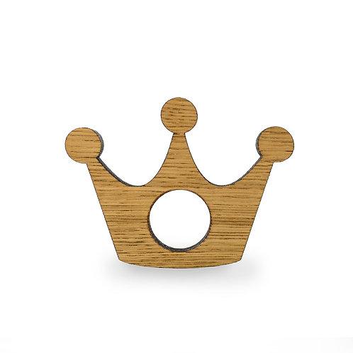 Eierbecher Eiche Krone