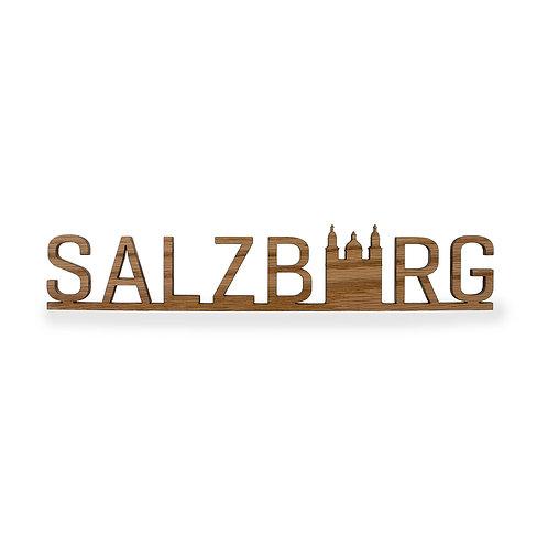Schriftzug M - Salzburg