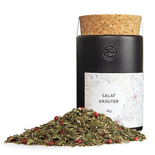 Salatkräuter Keramikdose  – Pfeffersack & Söhne