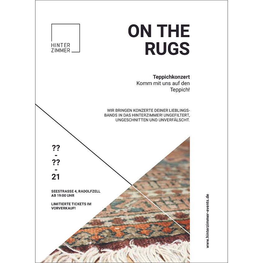 ON THE RUGS