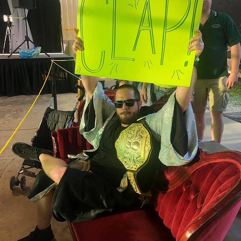 Wrestling Event