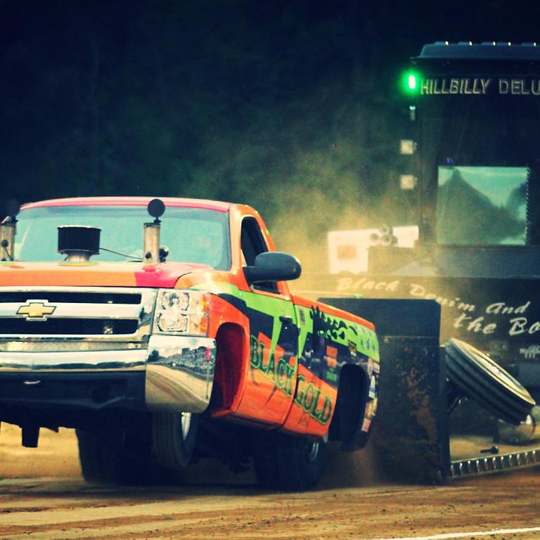 KOTTPA- Truck & Tractor Pull