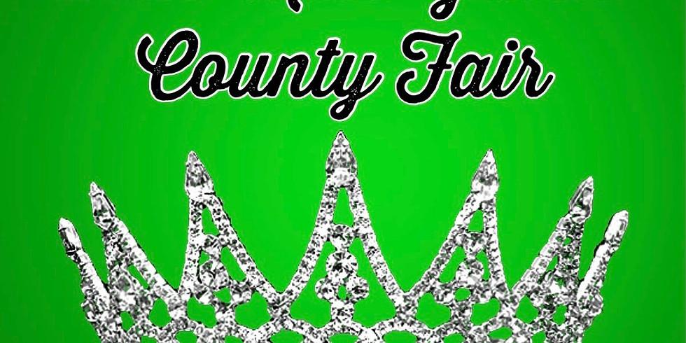 Miss Green County Fair (16-21 yrs)