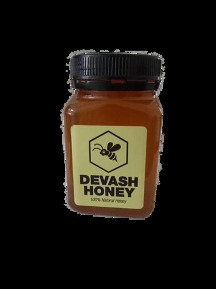 Devash Honey