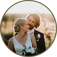 Romance in the vines budget wedding wich includes many features