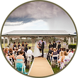 Albert Rivr Wines tamborine wedding Ceremony Venues