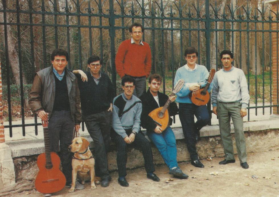 Aljibe 1987