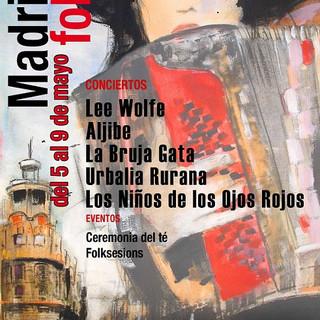 Madrid Folk