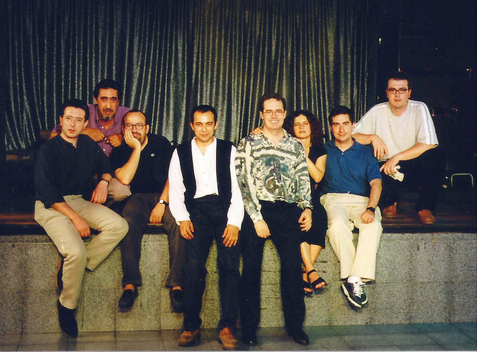 Aljibe 1999.