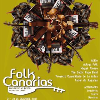Folk Canarias