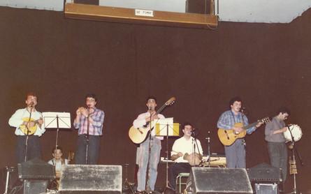 Aljibe Casa Juventud
