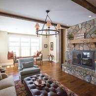 St Jean Residence Livingroom