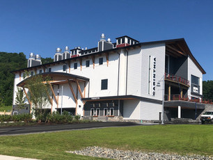 Carinthia Base Lodge