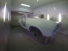Holden XU1