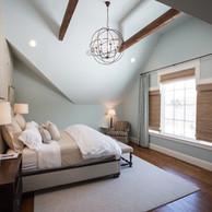 St Jean Residence Bedroom
