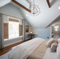 St Jean Residence Master Bedroom