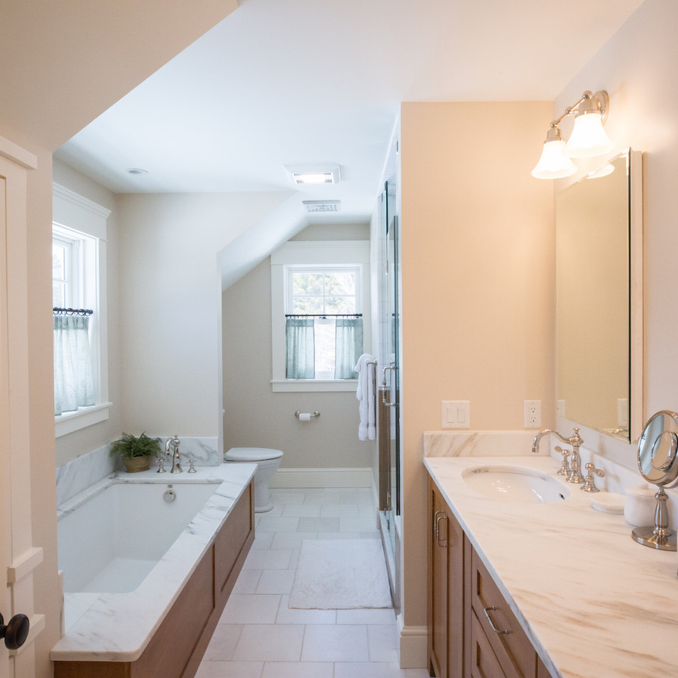 St Jean Residence Master Bath