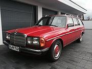 Mercedes 300 TDT