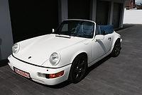 Porsche 964 Cabrio