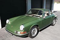 Porsche 911 2,2 L