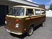 VW T2 de Luxe
