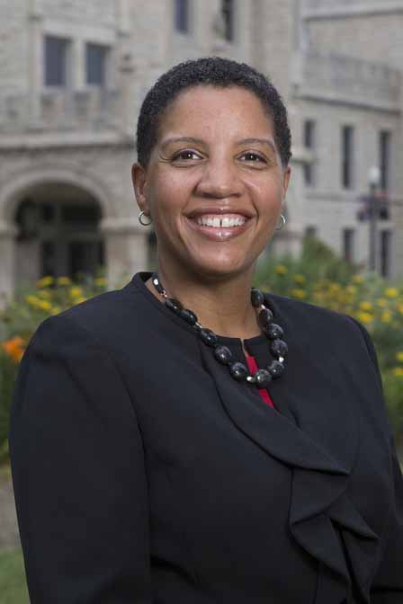 Renique Kersh, PhD