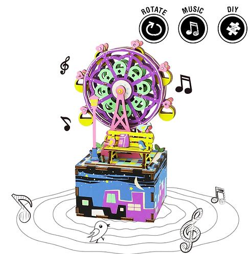 Ferris Wheel Music Box