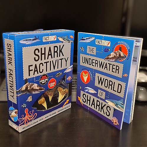 Shark Factivity