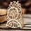 Thumbnail: 3D Wooden Pendulum Clock