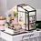 Thumbnail: Robotime DIY Mini Balcony Daydreaming with Lights