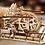 Thumbnail: Robotime 3D Marble Parkour