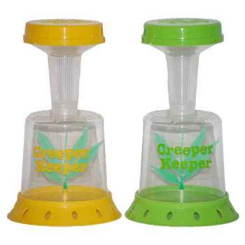 Creeper Keeper