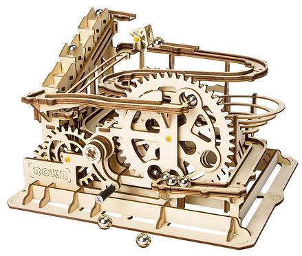 Robotime 3D Marble Parkour