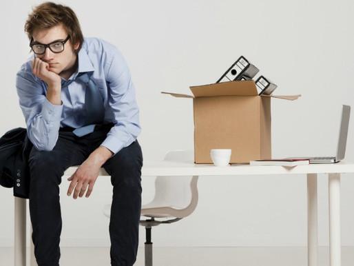 ¿Cómo encontrar un trabajo que te apasione?