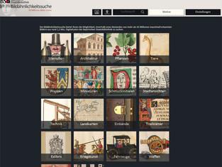 Bayerische Staatsbibliothek München erweitert digitales Angebot