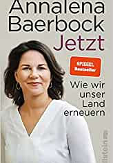Annalena BAERBOCK | Jetzt