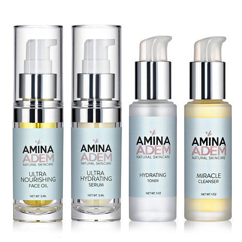 Mini Skincare Set